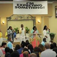 Divine Hope Restoration Ministries International