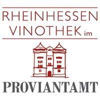 Rheinhessenvinothek