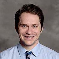 Doctor Daniel Grant Schwartz - Shoulder Surgeon