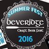 Beveridge Craft Beer Fest