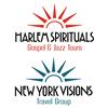 My Trip to New York by Harlem Spirituals