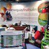 Newquay Fruit Sales