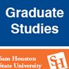 Graduate Studies @ SHSU