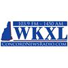 WKXL 103.9-Concord News Radio