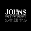 JOHNS - Wine & Spirit Specialists