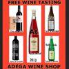Adega Wine & Liquors