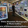 White Mountain Photography & Photo Gallery