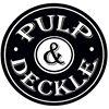 Pulp & Deckle