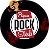 Papa Rock Stub