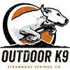 Outdoor K9