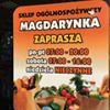 Magdarynka sklep Żeromskiego 6