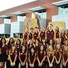 Colorado Mesa University Student Ambassadors