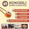 Kokoxili Sushi & Asiático