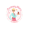 Contrary Mary Cakes