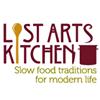 Lost Arts Kitchen