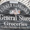 The Korner Kupboard