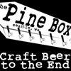 The Pine Box