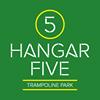 Hangar 5 Trampoline Park