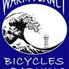 Warm Planet Bikes