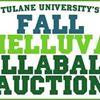 Tulane Helluva Hullabaloo Auction