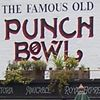 The Punch Bowl, Warwick