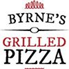Byrne's Grilled Pizza