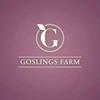 Goslings Farm Shop, Garden Centre & Café