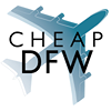 Cheap DFW