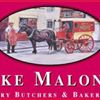 Andrea at  Maloney's Country Butchers & Bakers Ltd - Home Delivery Service
