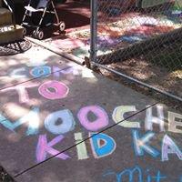 Moochelle's Kid Kare