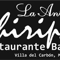 La Antigua Chiripa