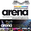 East of England Arena and Events Centre