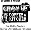 Giddy-Up Coffee & Kitchen