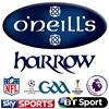 O'Neill's Harrow