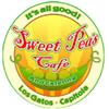 Sweet Pea's Cafe Capitola / Los Gatos