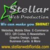 Stellar Web Production