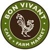 Bon Vivant Cafe + Farm Market thumb