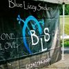 Blue Lizzy Smokers