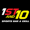 1st and 10 Sports Bar & Grill