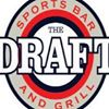 The Draft Sports Bar