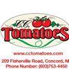 CC Tomatoes