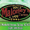 Maloney's Tucson