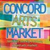 Concord Arts Market