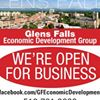 Glens Falls Economic Development Group