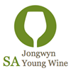 South African Young Wine Show