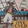 One Eyed Rat