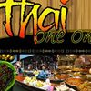THAI ONE ON FOOD TRUCK