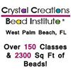 Crystal Creations Bead Institute