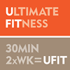 Ultimate Fitness . Mill Valley