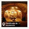 Bodegas de Aranda - Bodega Historica Don Carlos S.XV